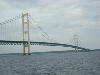 Christmas Tree Bridge