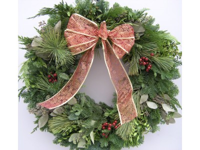 Fresh Wreaths